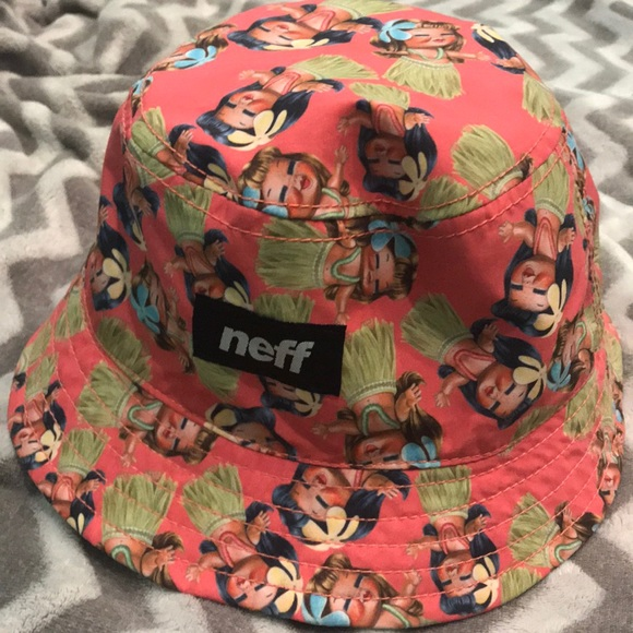 Hawaiian Girl Bucket Hat. M 5b14a0f61b3294326b4ef14f. Other Accessories you  may like. PACSUN ... d75d583d9b37